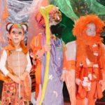 Театральная студия для детей 4-6 лет в Саду им Баумана