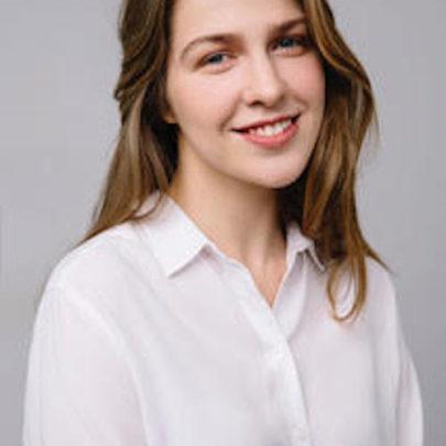 Мария Подковырова